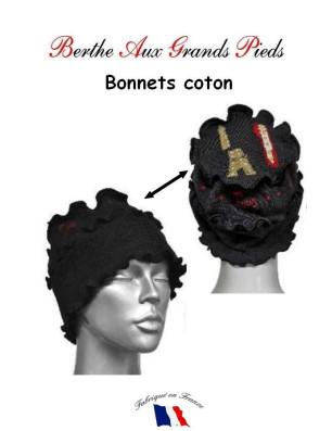 Bonnet Berthe aux grands pieds expo 1900 GB