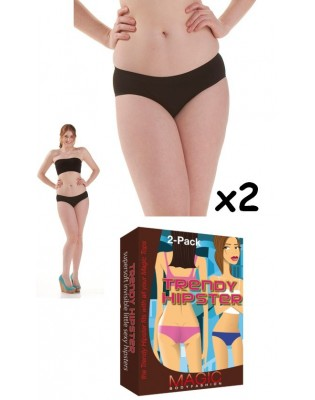 Lot de shorty Magic Body Fashion