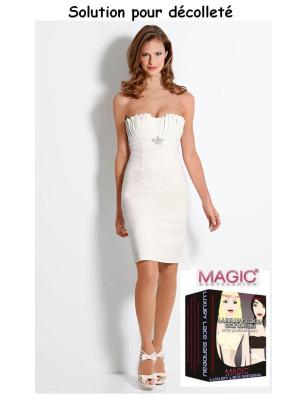 Bandeau en dentelle Magic Body Fashion