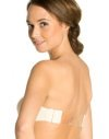 magical strapless magicbodyfashion blanc
