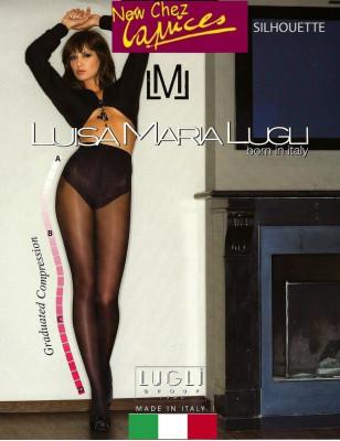 Collant Silhouette 70 Maria Luisa Lugli