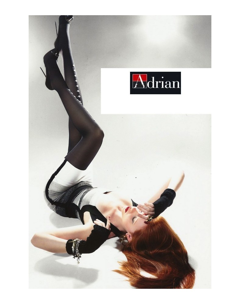 Collant Adrian Boutons