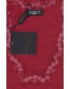 Chemise ML Col Rond Moretta 5347 rouge