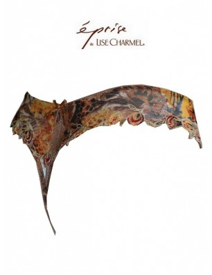 String Eprise de Lise Charmel Tanganika