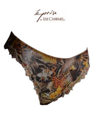 String Eprise de Lise Charmel avant Tanganika