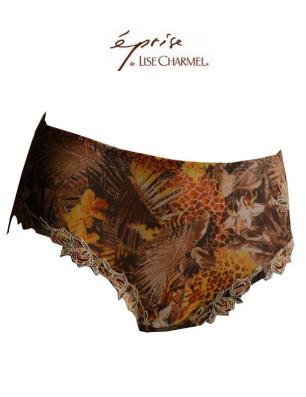 Culotte Eprise de Lise Charmel tanganika