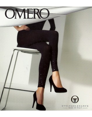 Leggings Show Omero