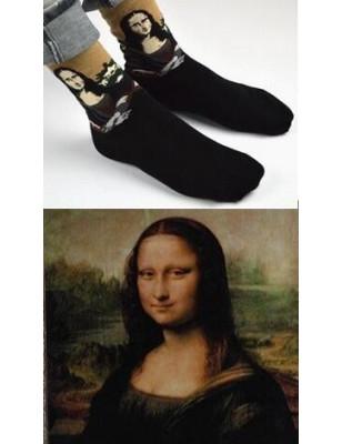 Chaussettes Coton La Joconde