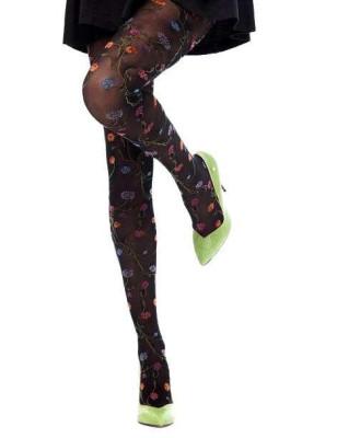 Collant Caroline Dolci Calze noir